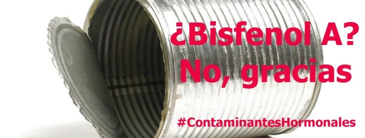 BPA no gracias