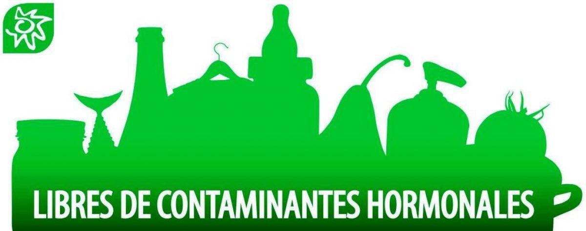 Libres de contaminantes hormonales